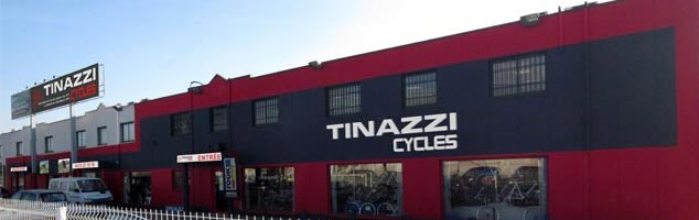 Tinazzi Cycles