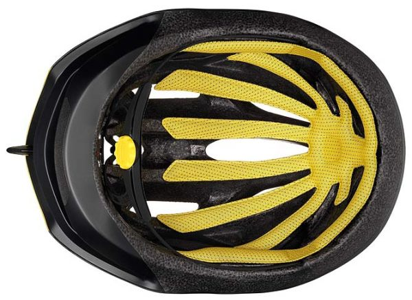 Casque CXR Ultimate Mavic