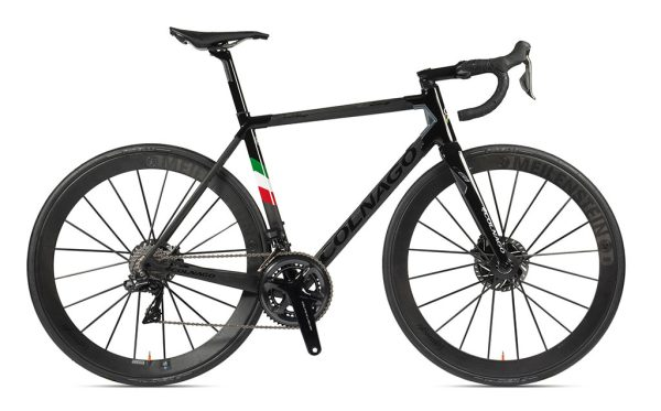 Colnago C64 PJBK Performance Confort