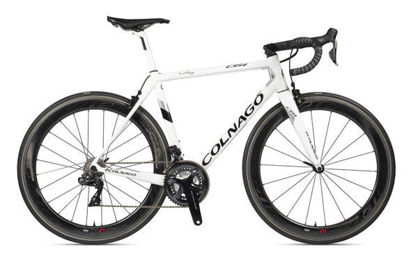 Colnago C64 PJWW
