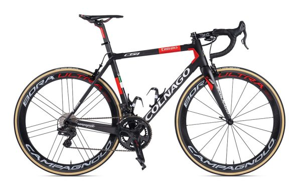 Colnago C64 Team UAE Small 2