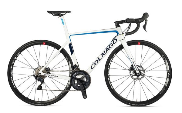 Colnago V3 version Bianco