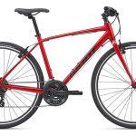 Vélo ville Giant Escape 3 : Confortable et dynamique