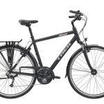 Vélo de ville Trek T200 : Urbain et cyclotouriste